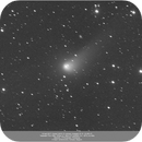 Comet C/2015 V2 Johnson, 20170418,                                Geert Vandenbulcke