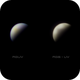 Venus in RGB & UV, 03-29-2020,                                Martin (Marty) Wise