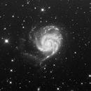 M 101,                                ASTRONOMADE