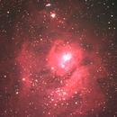 M8 - August 2020,                                CrossoverManiac