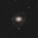 M94  T250 F/4  /  ATIK ONE  /  AZEQ6,                                Pulsar59