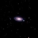 M63 (Sunflower Galaxy),                                Gerould Kern
