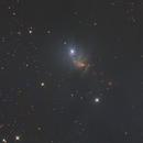 NGC 1333,                                Madratter
