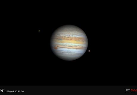 Jupiter 2020-9-30 S1,                                MoonPrince
