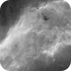 NGC1499,                                apaquette