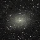 NGC 6744,                                Peter Knight