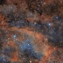 LBN234, Barnard 344,                                Toshiya Arai