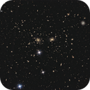 Coma Cluster: so many faint fuzzies,                                  Fritz