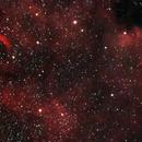 NGC 7000,                                  Gary Dorrian