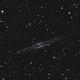 NGC891,                                  Patrick Bosschaerts