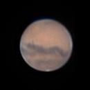 Mars 2020-10-07,                                ErklueAstro