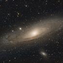 M31,                                Matthias Steiner