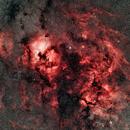 NGC7000,                                noahzhou