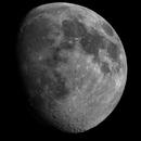 Moon mosaic 2021-03-24 Mak 180/2700,                                xavier