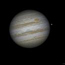 Jupiter, Feb. 09th, 2015,                                Flávio Fortunato