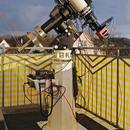New Balcony Observatory,                                  DarkStar