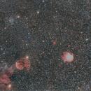 NGC443 NGC2174,                                laup1234