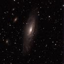 NGC 7331,                    Günther Eder