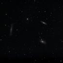 M 65, M 66, NGC 3628 - Leo-Triplett / Leo Triplet,                                Markus Adamaszek