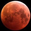 Eclipse Lunaire 21/01/2019,                                Axel Debieu-Potel