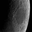 Luna - Mare Crisium,                    Umberto Belladelli