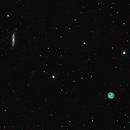 #111 M97 Owl Nebula, M108,                                Hubble_Trouble