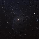 Fireworks Galaxy,                                HUGO S GARNICA