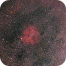 IC1396 wide field // 100mm fl. / f5,6,                                Olli67