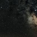 Sagittarius & Saturn,                                David Brodie