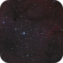 IC 1396 and VdB142,                    Dean Jacobsen
