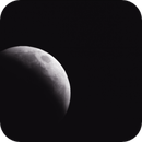 Eclipse 75%,                                  Jirair Afarian