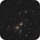 Coma Cluster (Abell 1656),                                Jean-Baptiste Auroux