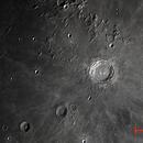 Copernicus- Moon,                                Tanguy Dietrich