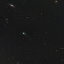 PANSTARRS 2017 T2,                                astrobrad