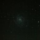 M101 - Pinwheel Galaxy,                                Goddchen