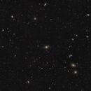 M 87 - Virgo Supercluster,                                Chris Klein