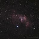 NGC 7635,                                Konstantinos Stav...