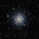 M3 Globular Cluster,                                Ulli_K