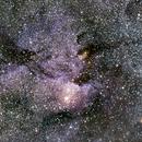 NGC6188,                                Tim Anderson
