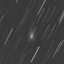 This comet is a MOVIE star!,                                Luigi Fontana