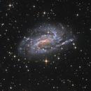 NGC 925,                                Vadim Kozatchenko