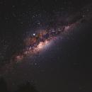 Milky Way (Winter),                                KiwiAstro