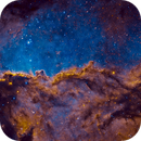 NGC6188 - Fighting Dragons in Ara,                    Ryderscope