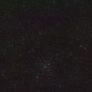 Messier 41 Open Cluster in Canis Majoris,                                  Sigga