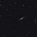 NGC 2683 galassia a spirale - 11 gennaio 2014,                                Giuseppe Nicosia