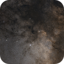Messier 11 and surrounding region,                                Cory Schmitz