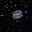 Propeller Galaxy (Cropped),                                KuriousGeorge