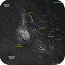 Valle Schroteri and Aristarchus Crater,                                Bruce Rohrlach