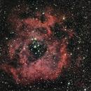 NGC2244,                                Mario Gromke