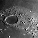 Plato e Vallis Alpes, 24 dicembre 2020,                                Giuseppe Nicosia